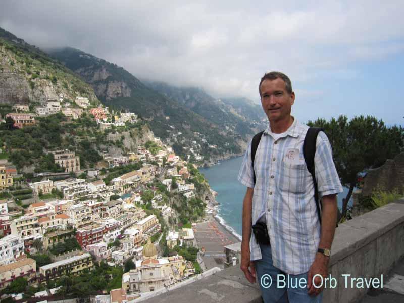 Positano, Italy, June 2009