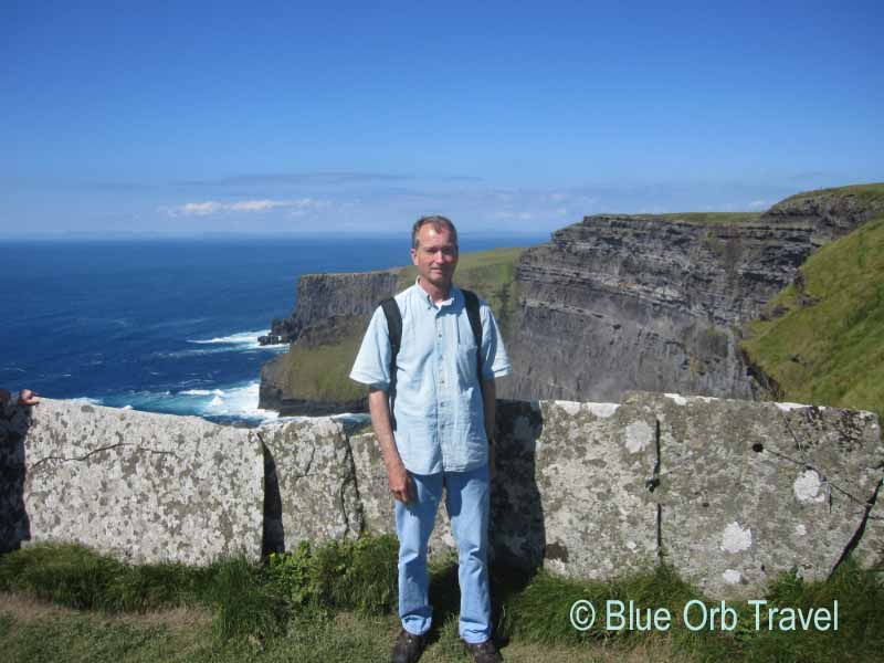 Cliffs of Moher, Ireland, June 2011
