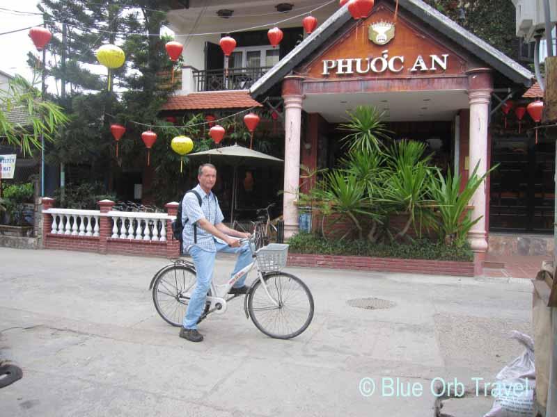 Hoi An, Vietnam, June 2012