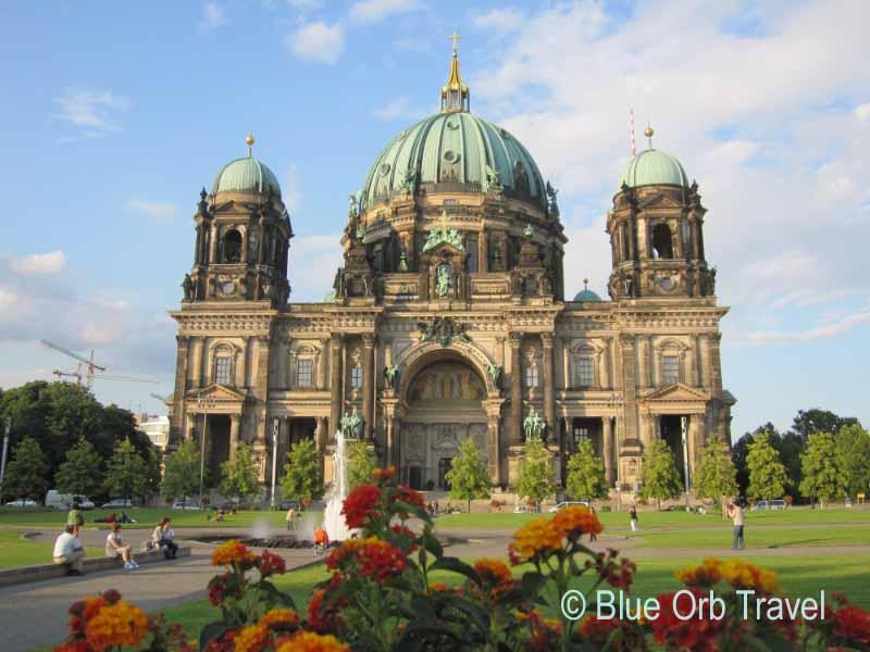 Berliner Dom, Berlin Cathedral