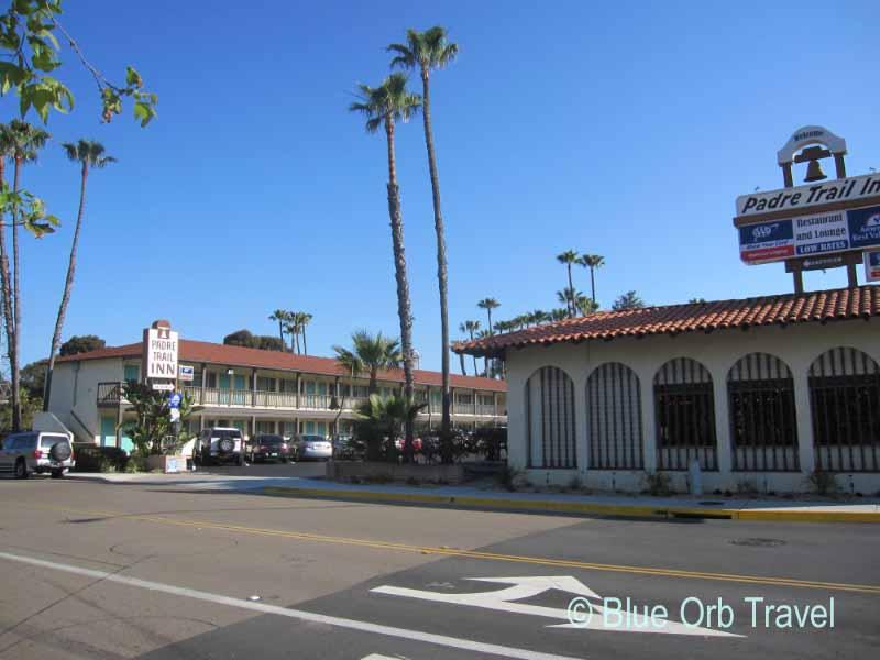 Padre Trail Inn, San Diego