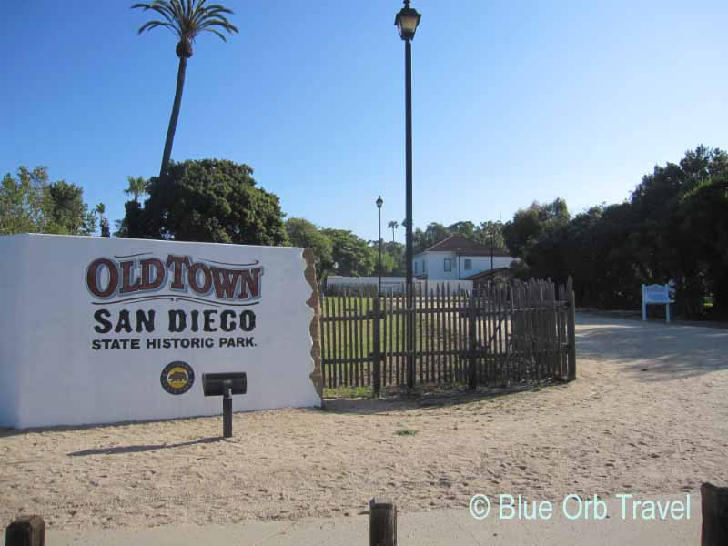 Historic Old Town, San Diego