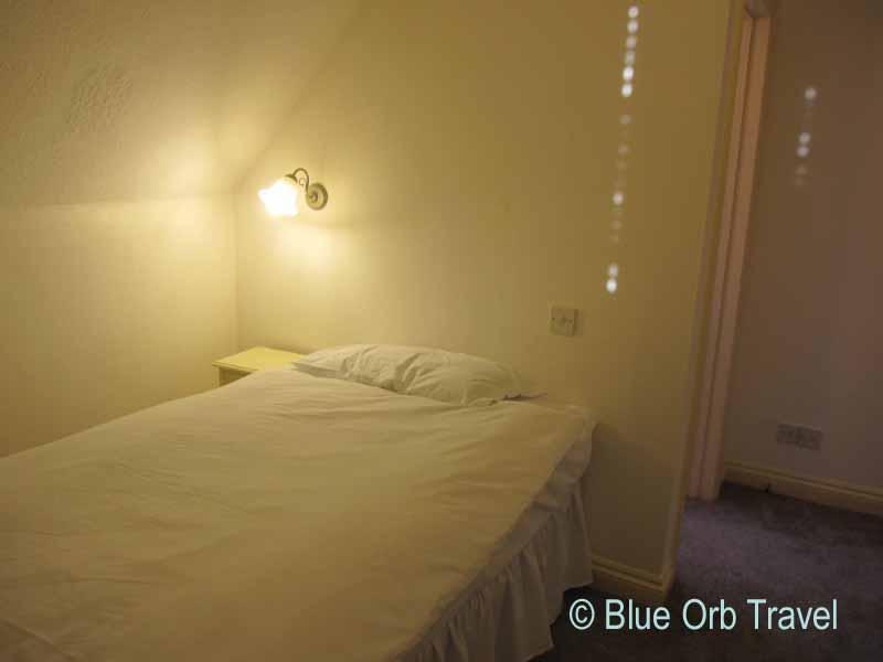 Room at the Bellstone Hotel, Shrewsbury, England