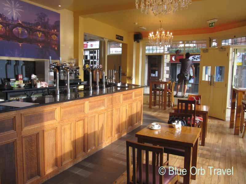 Bar and Bistro at the Bellstone Hotel