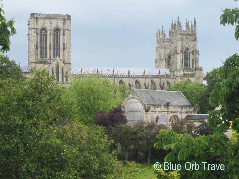 York Minster, York, England