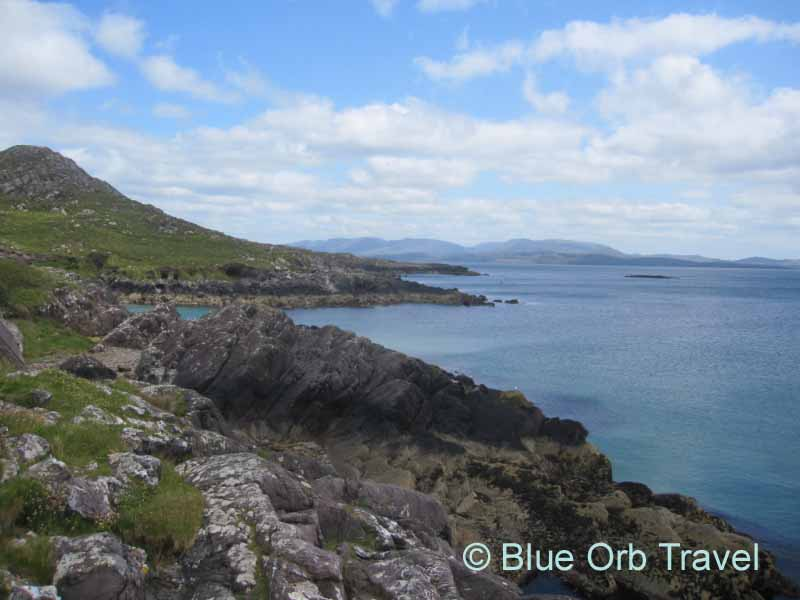 The Ring of Kerry, Ireland