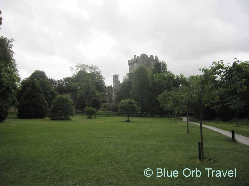 Blarney Castle Near Cork, Ireland