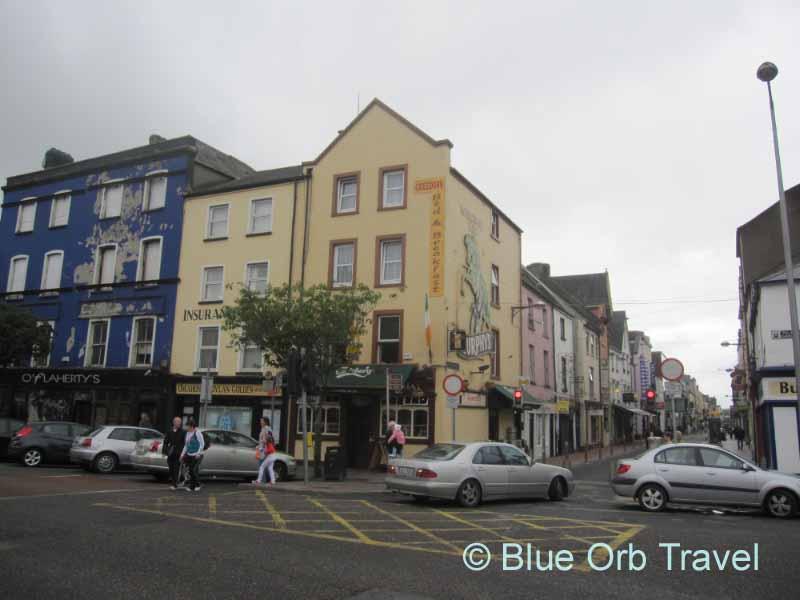 Creedon's Bed and Breakfast, Cork, Ireland