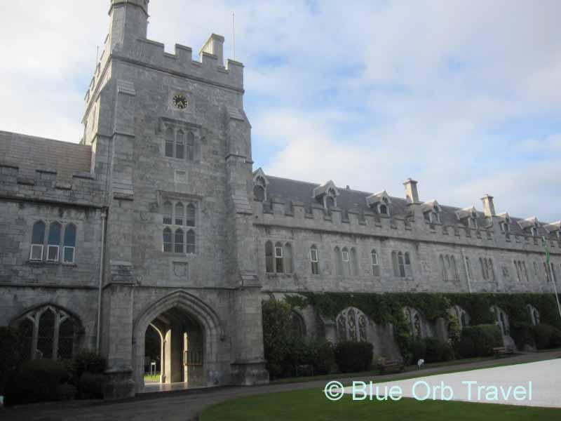 University College, Cork, Ireland