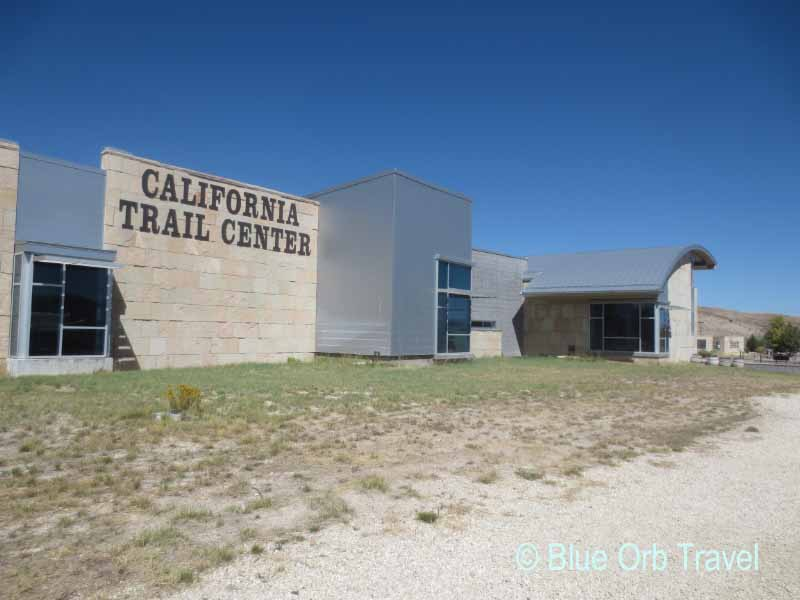 The California Trail Center